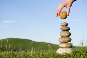 ניהול ואיזון אנרגטי